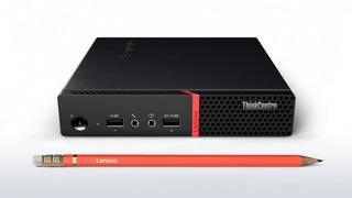 Computadora Lenovo Thinkcentre M715q
