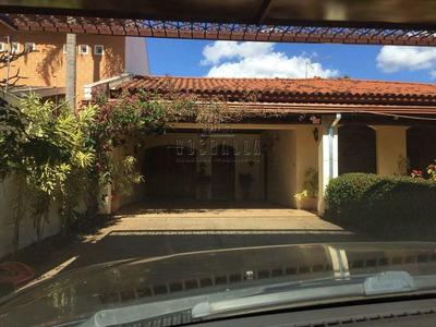 Casa Com 3 Dorms, Jardim São Marcos I, Jaboticabal - R$ 550.000,00, 244,19m² - Codigo: 1722143 - V1722143