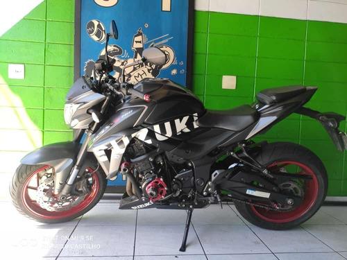 Suzuki Gsx-s750a - 2019/2019
