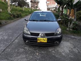 Renault Clio Dinamique 2003