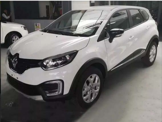 Renault Captur Zen 2000cc Mt 6 Air Bag