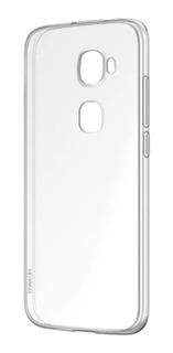 Funda Huawei G8 Silicona Original Tpu Transparente Nuevo