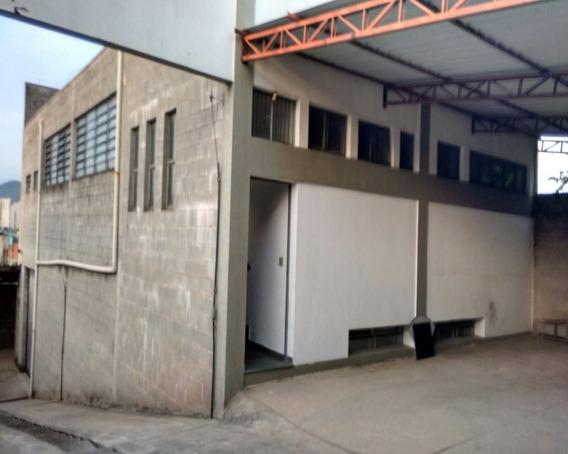 Galpão - 19 - 32887509