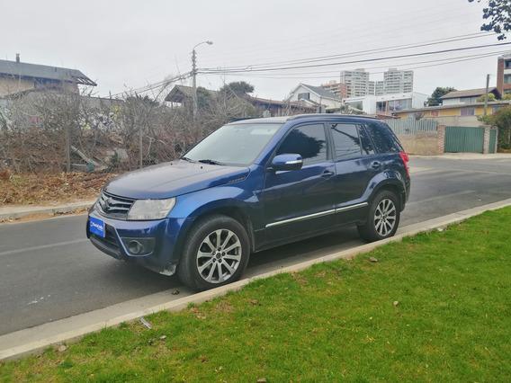 Suzuki Grand Nomade Glx Ltd 2.4 4x4 Aut 2013