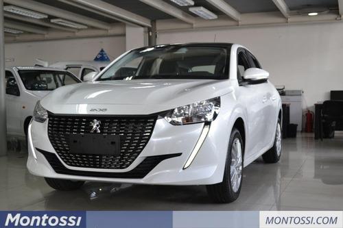 Peugeot 208 Active 2022 0km