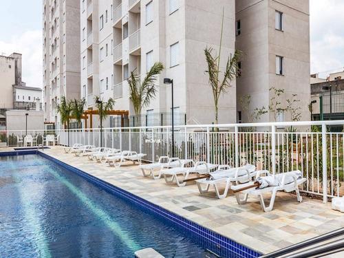 Imagem 1 de 15 de Lindo Apartamento 2 Dorms Vila Hortolândia Jundiaí - Ap00579 - 69195722