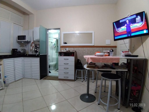 Kitnet Residencial Em Guarapari - Es - Kn0005_hse