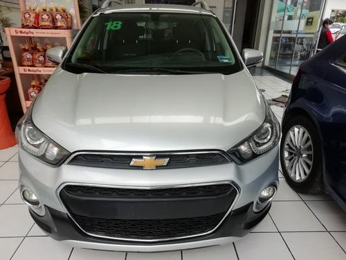 Imagen 1 de 15 de Chevrolet Spark 1.4 Active Mt 2018