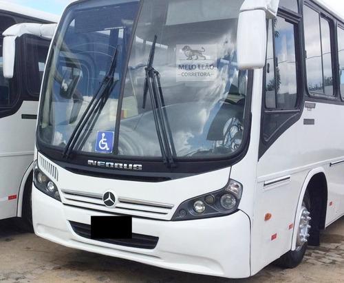 Ônibus Rodoviário Neobus Spectrum - 06/06 - 40 Lugares*