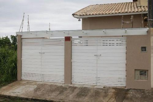 Linda Casa Com 3 Quartos No Suarão Em Itanhaém - 4171 | Npc