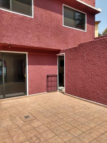 Imagen 1 de 14 de Casa En Renta  En Cuautitlan Izcalli. Muy Amplia