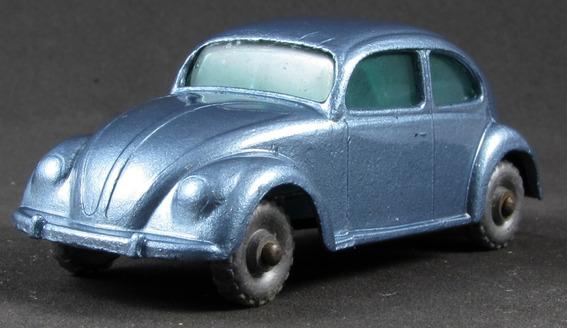 G5 1/65 Matchbox Lesney Volkswagen 1200 Sedan Vw Fusca Bug