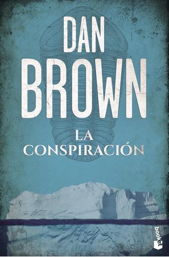 Imagen 1 de 3 de La Conspiración De Dan Brown - Booket