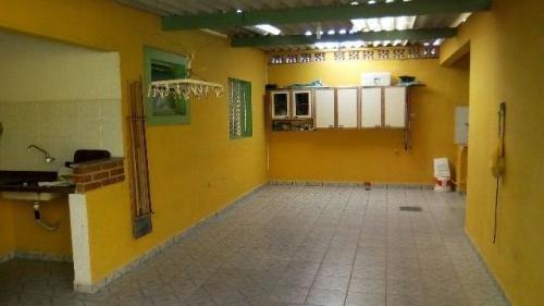 Casa À Venda Em Local , B. Gaivota, Ref. 3373 M H