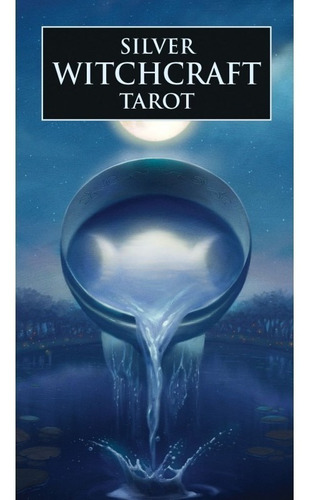 Silver Witchcraft Tarot - Lo Scarabeo