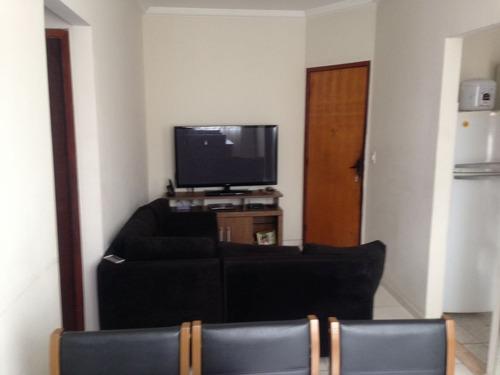 Imagem 1 de 28 de Apartamento Com Área Privativa À Venda, 3 Quartos, 1 Vaga, Jaqueline - Belo Horizonte/mg - 107