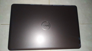 Laptop Dell (procesador A10)
