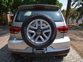 Volkswagen Crossfox 2016 Impecable 7 Mil Km