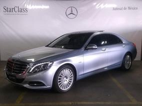 Mercedes-benz S Class 4p S 600 L V12/6.0/t Aut