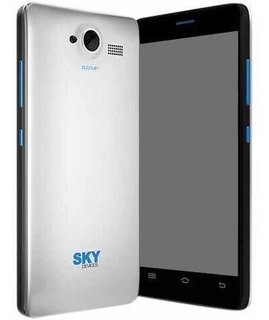 Télefono Android Sky 5.0 W