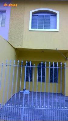 Selecione Residencial Para Locação, Jardim Santa Emilia, Guarulhos. - So0110