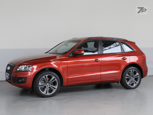 Audi Q5 Ambiente 2.0 Tfsi 211cv 4p Automático