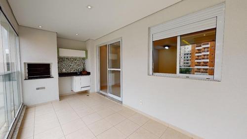 Imagem 1 de 17 de Apartamento À Venda No Bairro Vila Andrade - São Paulo/sp - O-17346-28451