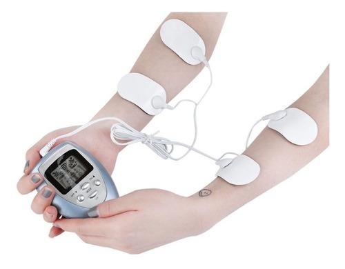 Electroestimulador Muscular Ems 4 - Unidad a $69900