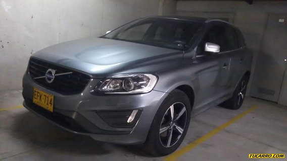 Volvo Xc60 T6 2.0 At Awd