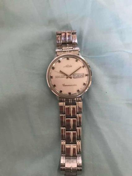 Relógios Mido( R$ 2500 Os Dois)
