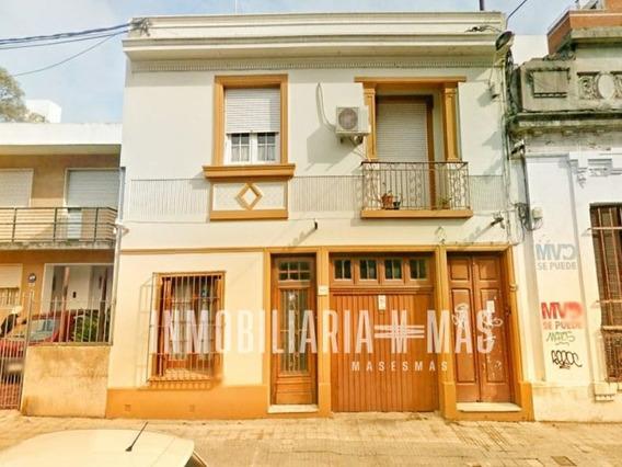 Casa Alquiler Montevideo Punta Carretas Imas.uy J *