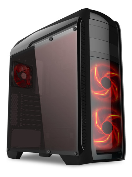 Computador Gamer Intel Core I5 8gb Hd 500gb Nvidia Geforce
