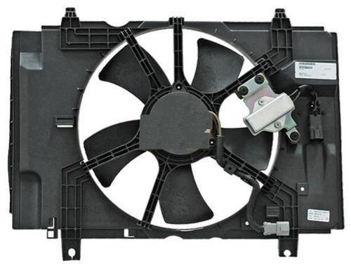 Imagen 1 de 3 de Electroventilador Nissan Tiida 1.8 2010 En Adelante