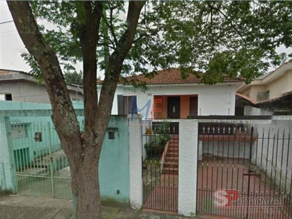 Id 5264 - Terreno 400m², Com 2 Casas C/ 90m2 Frente E Fundos 70 M2 Em Itaquera - 5264