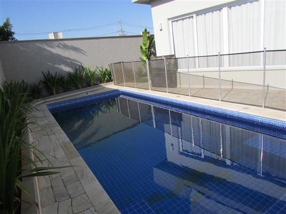 Casa Com 3 Dormitórios À Venda, 250 M² Por R$ 1.200.000,00 - Condomínio Parque Dos Ypês - Piracicaba/sp - Ca1141
