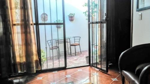 Casa Amueblada En Renta San Antonio San Miguel Allende