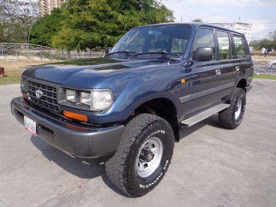 Toyota Autana Sincrónico