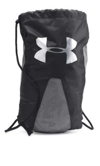 Morral Under Amour Ua Stretch.