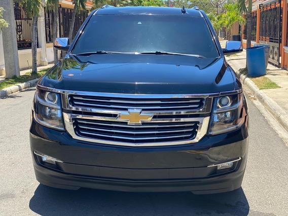 Chevrolet Tahoe Americana