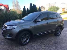 Chery Tiggo 5 2.0 Luxury Oportunidad Unica!!!!!