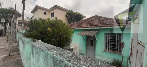 Imagem 1 de 2 de Terreno À Venda, 265 M² Por R$ 450.000,00 - Vila Nova Cachoeirinha - São Paulo/sp - Te0038