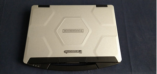 Toughbook Panasonic Cf 54
