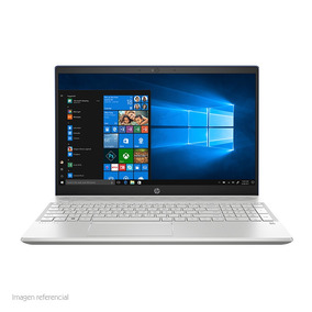 Hp Laptop Hp 15-cw0009la, 15.6 Led, Amd Ryzen 5 2500u 2.0 G