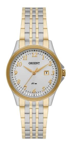 Relogio Orient - Ftss1089 S2sk