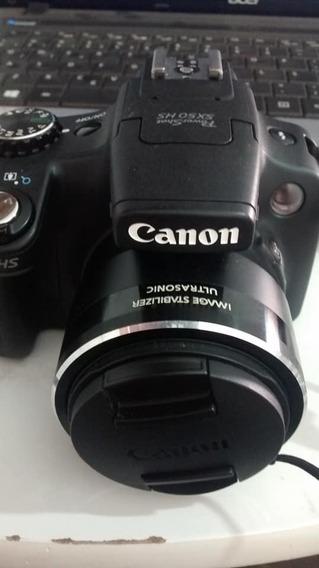 Vendo, Canon Power Shot Sx50 Hs