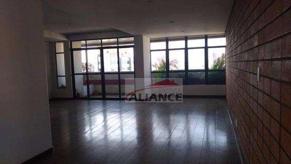 Apartamento Residencial Para Locação, Vila Léa, Santo André. - Ap0003