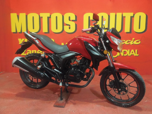 Yumbo Gtr 125 Yumbo Gs 200 Yumbo Top 125 == Motos Couto ==