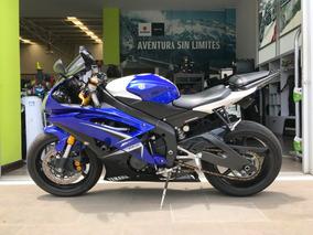 Yamaha R6 R