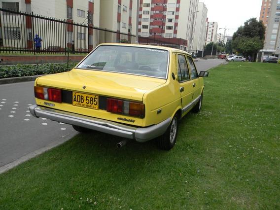 Fiat Mirafiori 1983 1.3