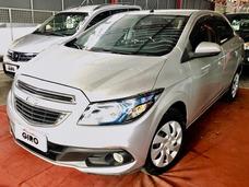Chevrolet Prisma 1.4 Mt Lt 2013